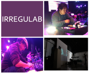 Fon_On :: Irregulab